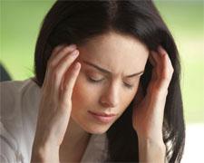 Headache Warwick